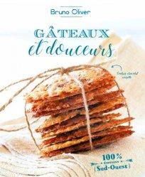 Dernières parutions sur Desserts et patisseries, Gâteaux et douceurs