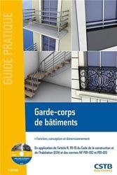 Dernières parutions dans Guide pratique, Garde-corps de bâtiments