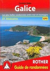 Dernières parutions dans Guide de randonnées, Galice
