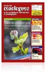 Dernières parutions sur Viticulture, Gel de printemps