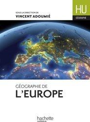 Souvent acheté avec La santé, les soins, les territoires Penser le bien-être, le Géographie de l'Europe