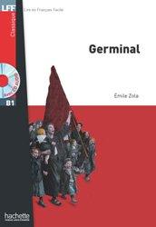 Dernières parutions sur Lectures simplifiées, GERMINAL B1 + CD