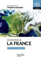 Souvent acheté avec La France dans ses territoires, le Géographie de la France