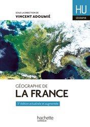Dernières parutions sur Géographie de la France, Géographie de la France