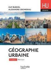 Dernières parutions sur Urbanisme, Géographie urbaine