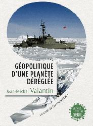 Dernières parutions dans Anthropocène, Géopolitique d'une planète déréglée