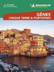 Dernières parutions dans Le Guide Vert Week&GO, Gênes, Cinque Terre & Portofino. Edition 2020. Avec 1 Plan détachable