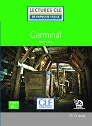 Dernières parutions dans Lectures clé en français facile, Germinal
