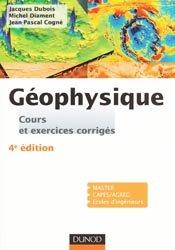 Souvent acheté avec Métamorphisme et géodynamique, le Géophysique