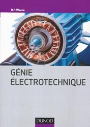 Dernières parutions sur Electrotechnique, Génie électrotechnique
