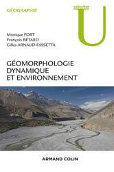 Dernières parutions dans U, Géomorphologie dynamique et environnement