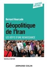 Dernières parutions dans Perspectives géopolitiques, Géopolitique de l'Iran