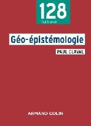 Dernières parutions sur Dictionnaires et techniques de la géographie, Géoépistémologie