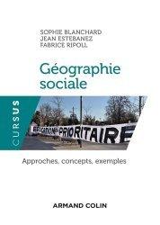 Dernières parutions sur Géographie humaine, Géographie sociale