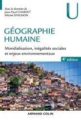 Dernières parutions sur Géographie humaine, Géographie humaine