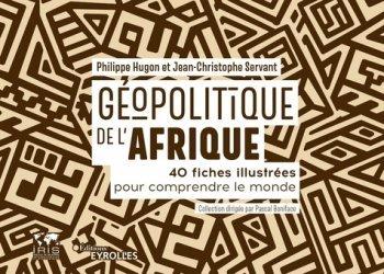 Dernières parutions sur Géopolitique, Géopolitique de l'Afrique. 40 fiches illustrées pour comprendre le monde