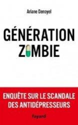 Dernières parutions dans Documents, Génération zombie