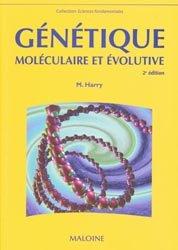 Souvent acheté avec Mini Manuel de Génétique, le Génétique