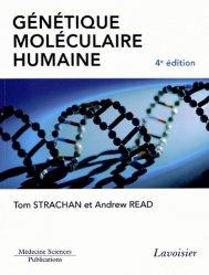 Souvent acheté avec Coeur et anesthésie, le Génétique moléculaire humaine