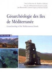 Dernières parutions sur Géographie physique, Géoarchéologie des îles de Méditerranée