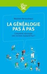 Dernières parutions dans Librio Mémo, Généalogie, mode d'emploi