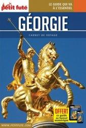 Dernières parutions sur Autres guides Europe, Géorgie. Edition 2019