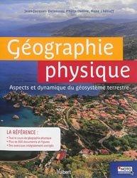Dernières parutions sur Géographie physique, Géographie physique