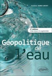 Dernières parutions sur Conflits et stratégie, Géopolitique de l'eau