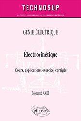 Génie électrique Électrostatique