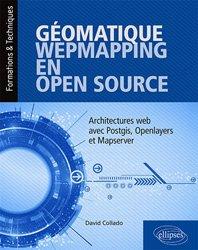 Dernières parutions sur Systèmes d'exploitation, Géomatique, WebMapping, en Open Source