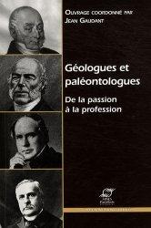 Souvent acheté avec Terre de France, le Géologues et paléontologues : de la passion à la profession