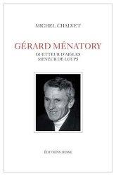 Dernières parutions sur Zoologie, Gérard Ménatory