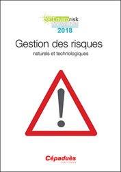 Dernières parutions sur Industrie, Gestion des risques naturels et technologiques : Bourges, France, 12 et 13 juin 2018