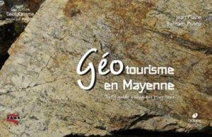 Souvent acheté avec Une vigne bio dans mon jardin, le Géotourisme en Mayenne