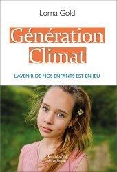 Dernières parutions sur Économie et politiques de l'écologie, Génération climat