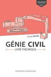 Dernières parutions sur Génie civil, Génie civil Livre théorique