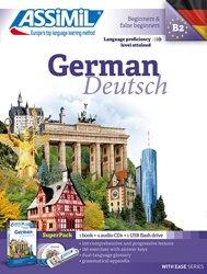 Dernières parutions dans Sans peine, German Superpack USB