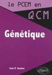 Souvent acheté avec Biologie cellulaire, le Génétique