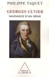 Souvent acheté avec Accompagner le patient diabétique à l'officine, le Georges Cuvier