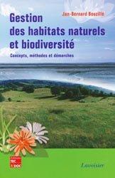Souvent acheté avec Guide des habitats naturels du Poitou-Charentes, le Gestion des habitats naturels et biodiversité