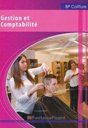 Dernières parutions sur CAP - BP Esthétique cosmétique, Gestion et comptabilité : BP coiffure