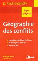 Dernières parutions dans Amphi géographie, Géographie des conflits