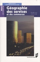 Dernières parutions dans Didact Géographie, Géographie des services et des commerces