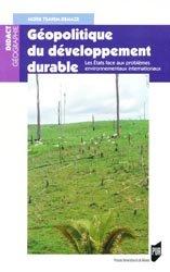 Dernières parutions dans Didact Géographie, Géopolitique du développement durable