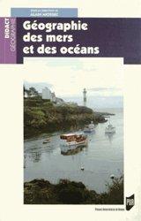 Dernières parutions dans Didact Géographie, Géographie des mers et des océans