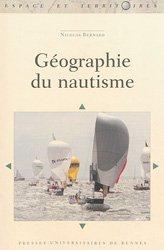 Dernières parutions sur Dictionnaires et techniques de la géographie, Géographie du nautisme