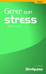 Dernières parutions dans Poche, Gérer son stress. 2e édition Pilli ecn, pilly 2020, pilly 2021, pilly feuilleter, pilliconsulter, pilly 27ème édition, pilly 28ème édition, livre ecn