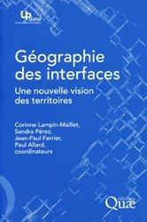 Dernières parutions dans Update, Géographie des interfaces