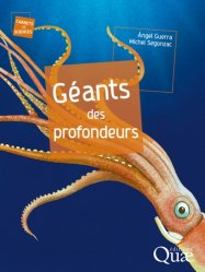 Dernières parutions dans Carnets de sciences, Géants des profondeurs