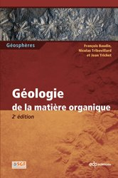 Souvent acheté avec Les champignons, le Géologie de la matière organique